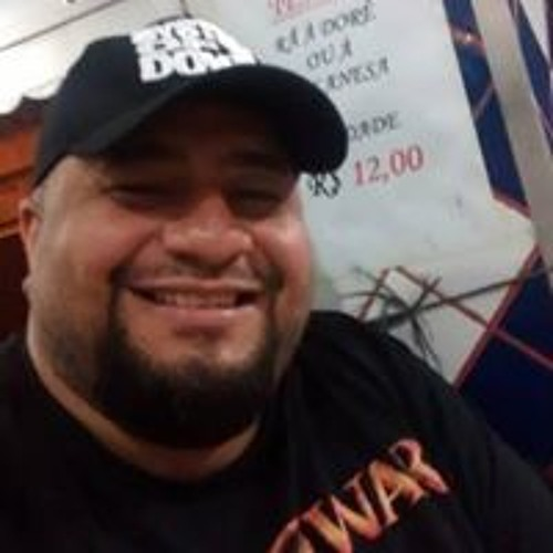 Flávio Luís's avatar