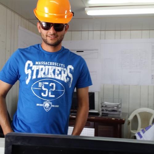 Sayed Ghaly's avatar