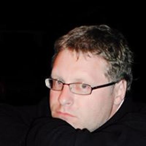 Giedrius Puodžius's avatar