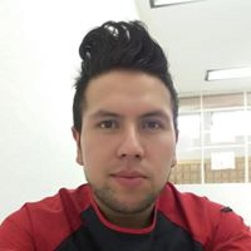 Alberto Granados's avatar