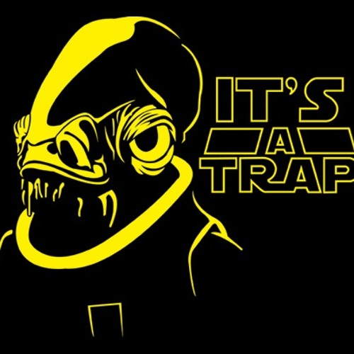 It's a Trap!'s avatar