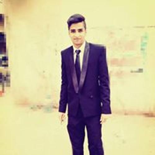 Abdullah Afzal's avatar