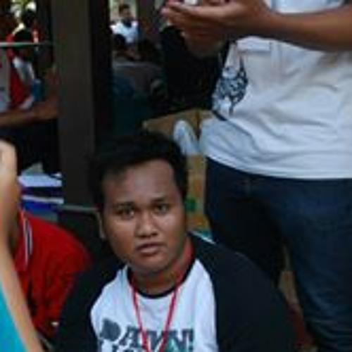 Wisnu Prabowo's avatar