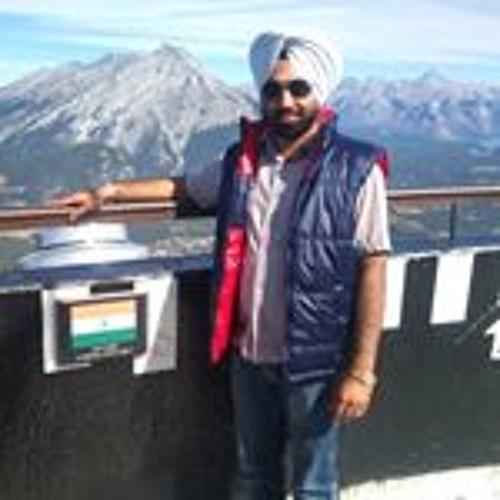 Rajwinder Singh Ded's avatar