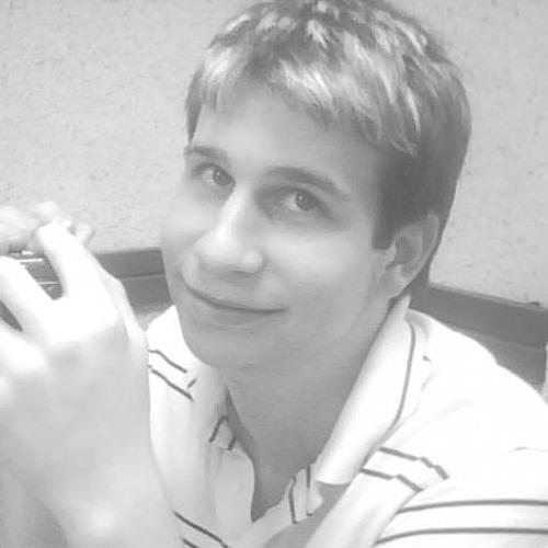 Jonny Ray's avatar