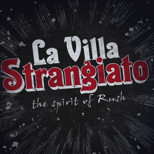 La villa strangiato's avatar