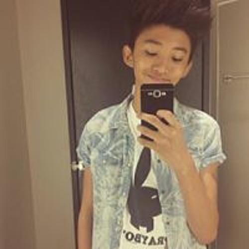Kurt Chua's avatar