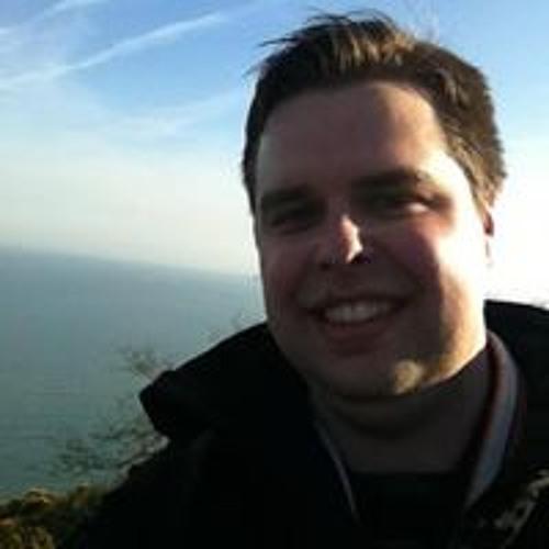 Daniel Hartherz's avatar