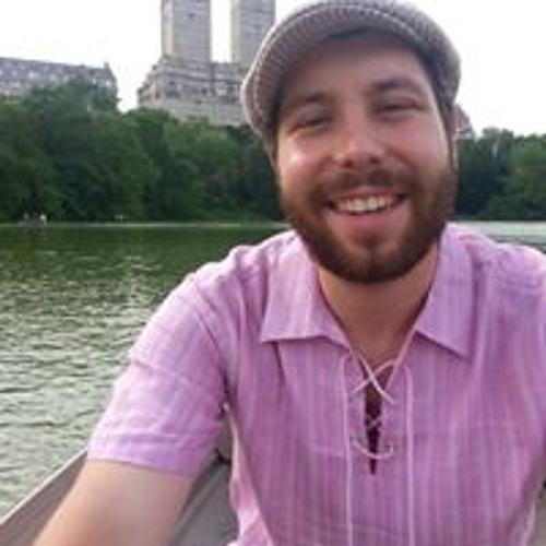 Getzel Davis's avatar
