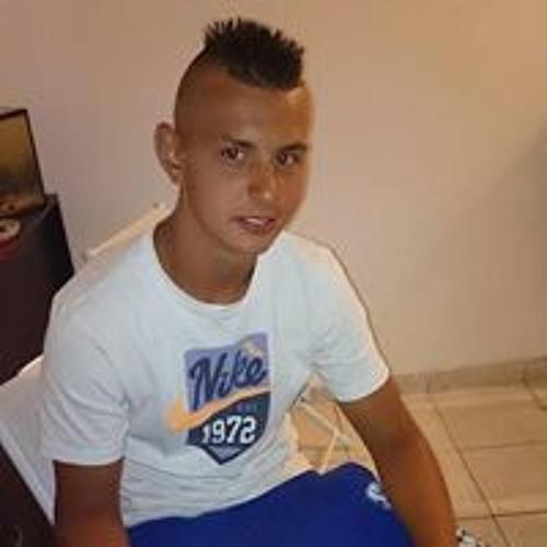 Diego Becault's avatar