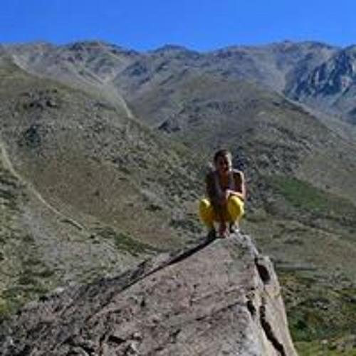 Jocelyn Rivera Cordova's avatar