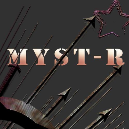 Dj Myst-r's avatar