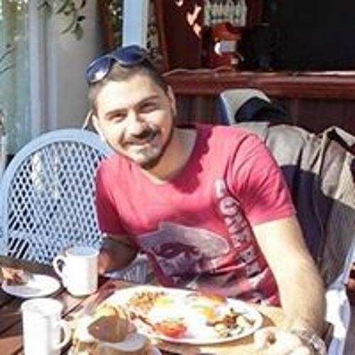 Umut Eroğlu's avatar