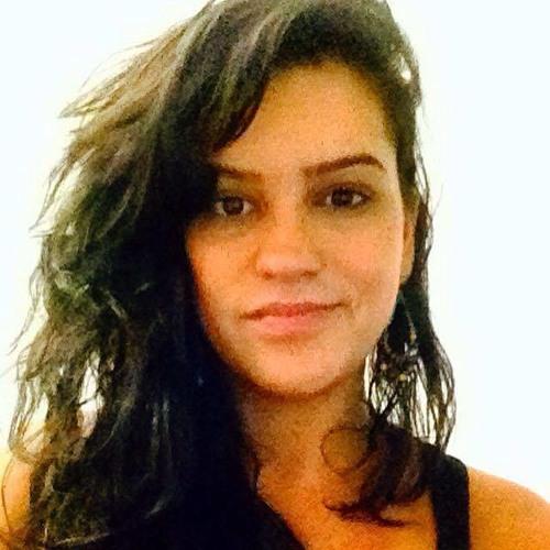 Karla Megda's avatar