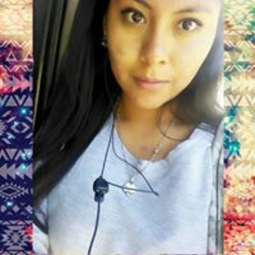 Carmen Rosa Yucra's avatar