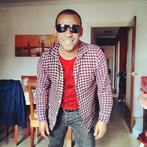 Orlando Ribeiro's avatar