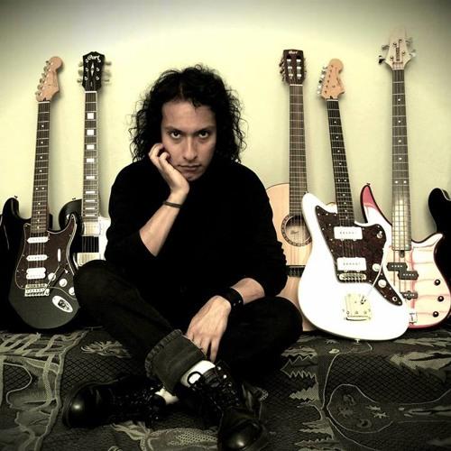 Daniel Guerra Caballero's avatar