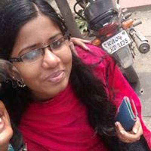 Minu Santhosh's avatar