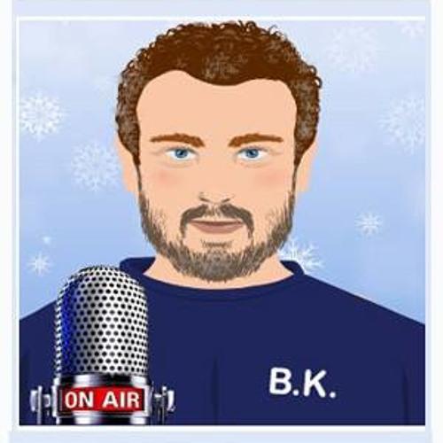 B.K. on the Air's avatar