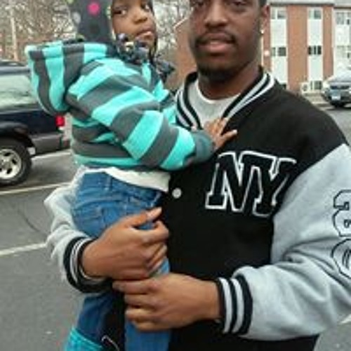Tyrone Harvey Jr.'s avatar