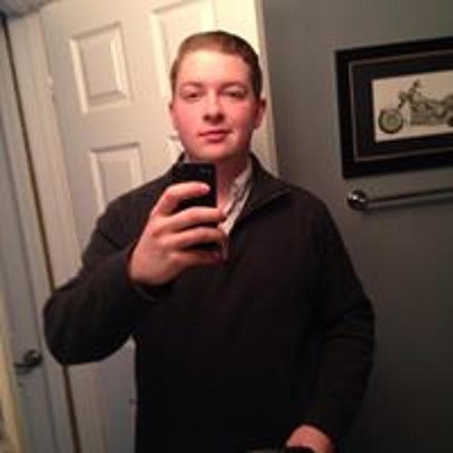 Adam Ellison's avatar