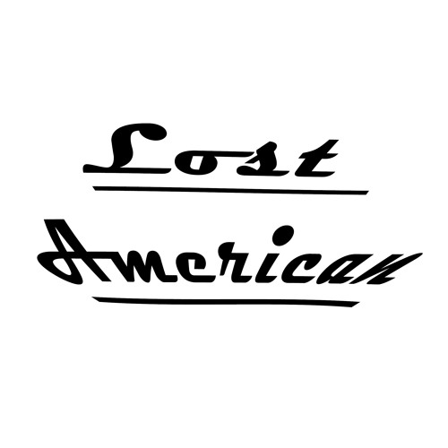 LostAmerican's avatar