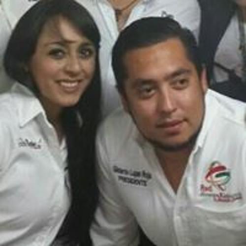 Gildardo Lujan Rojas's avatar