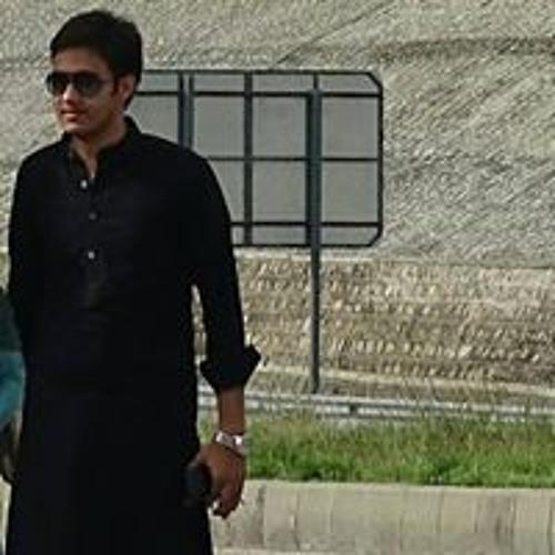Aqib Hassan's avatar