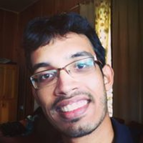 Joy Roy Choudhury's avatar