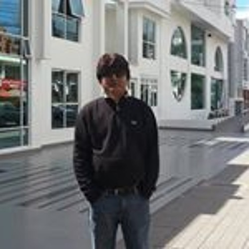 Uday Kumar's avatar