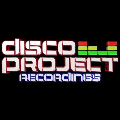 Disco Project Recordings's avatar