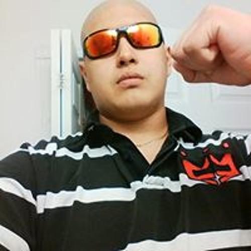 Dylan Boissoneau's avatar