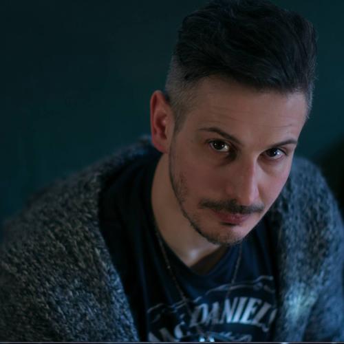 LYINX aka Francesco Lince's avatar
