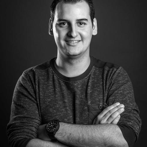 DJ Martijn's avatar