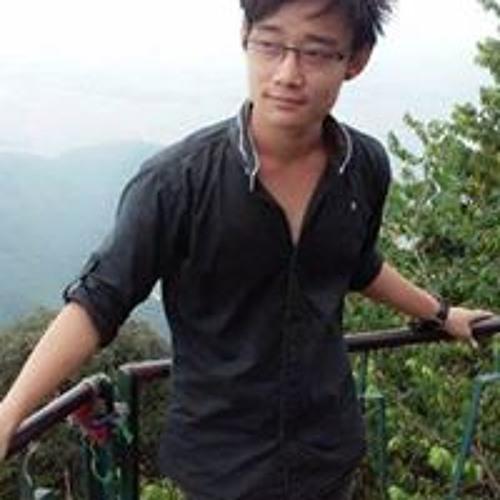 Roshan Chongbang Limbu's avatar