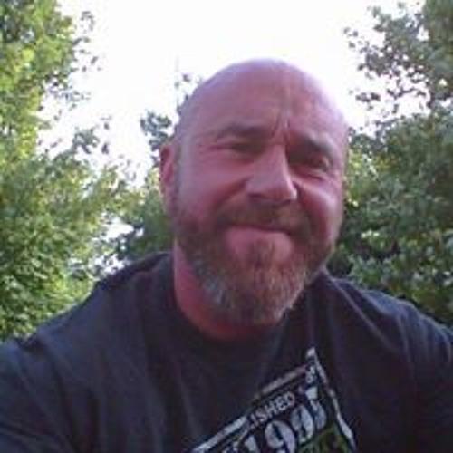 Steve Garwood's avatar
