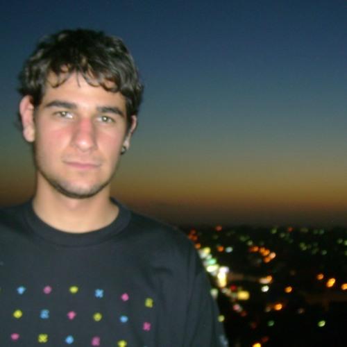 Nacho Anastasio's avatar