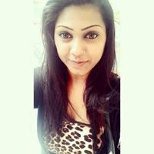 Nanthini Chettiar's avatar