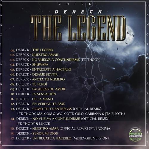 El Legendario Dereck's avatar