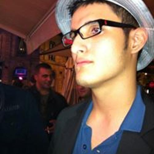 Marcos Carias's avatar