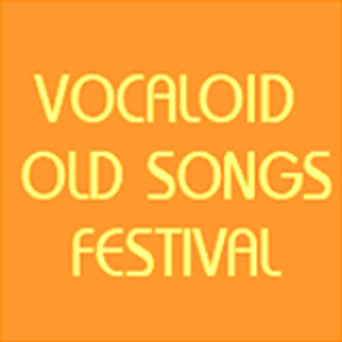 Vocaloid Old Songs's avatar