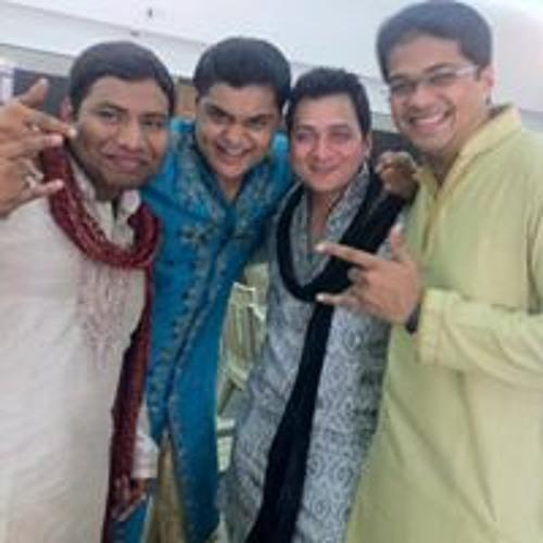 Harsh Parekh's avatar