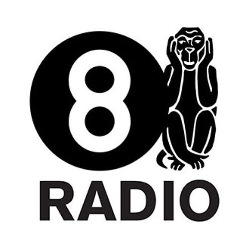 8-Ball Radio's avatar