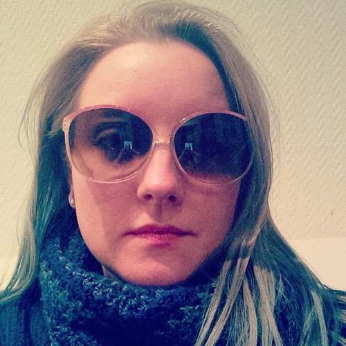 Berglind Ósk's avatar