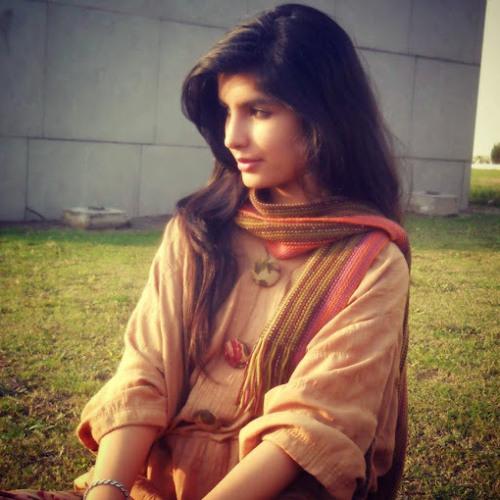 Fatima Jamil's avatar