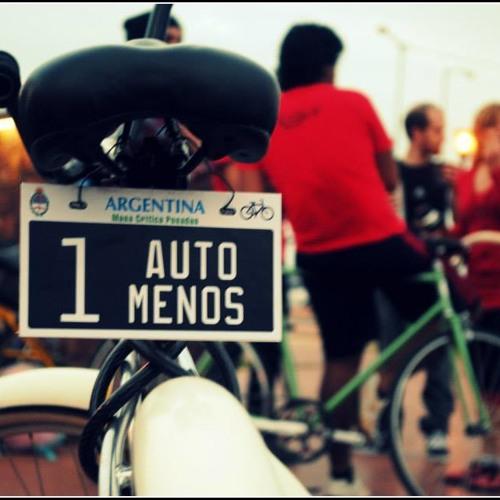 Entrevista a Ciclofamilia en Diarios de Bicicleta