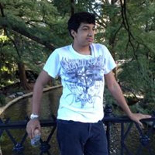 Christopher Cavazos's avatar