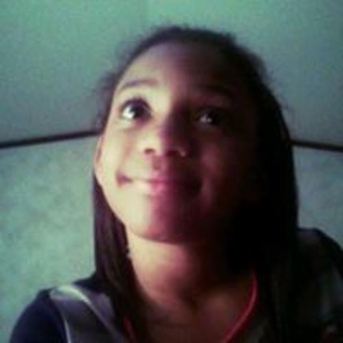 Ashanti Parker's avatar