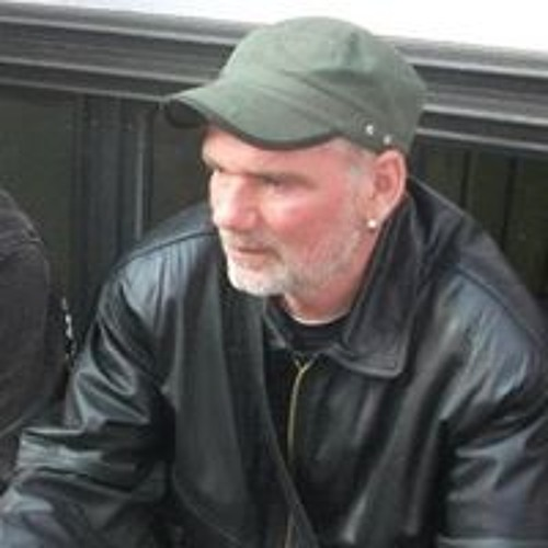 Maik Michael de Bruin's avatar