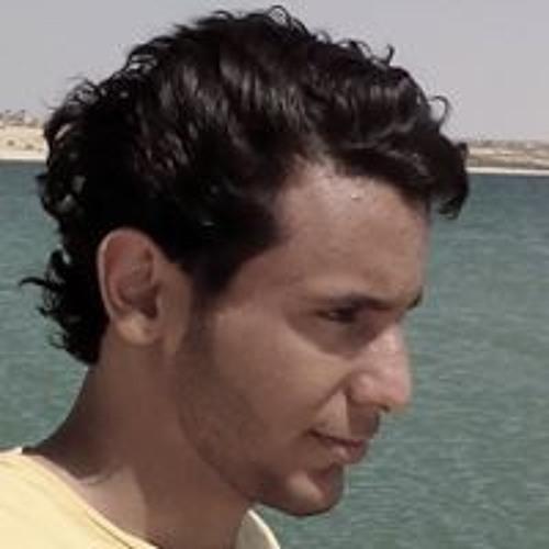 Yasser Sayed's avatar